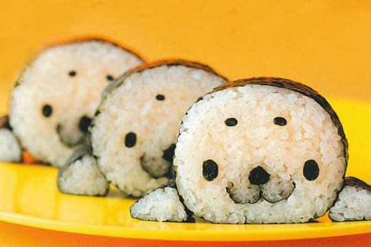 Sushi kao-ani.com